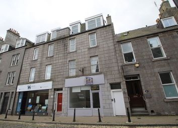 Thumbnail 2 bed flat for sale in 15 Tfr, Huntly Street, Aberdeen AB101Tj