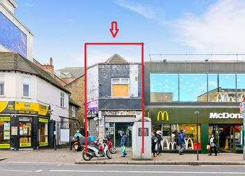 Thumbnail Retail premises for sale in 46 Mitcham Road, Tooting, London