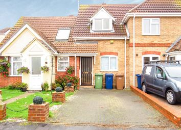 Thumbnail 1 bedroom terraced house for sale in Ingoldsby Close, March