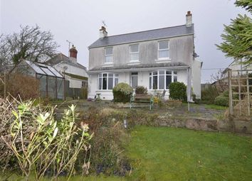 Thumbnail 5 bed detached house for sale in Nymsfelle, The Ridgeway, Saundersfoot, Pembrokeshire