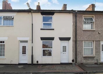 Thumbnail 2 bed terraced house for sale in King William Street, Old Town, Swindon