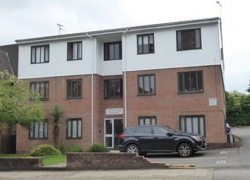Thumbnail 2 bedroom flat to rent in Station Road, New Barnet