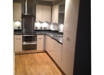 Thumbnail 1 bed flat to rent in Harry Zeital Way, London