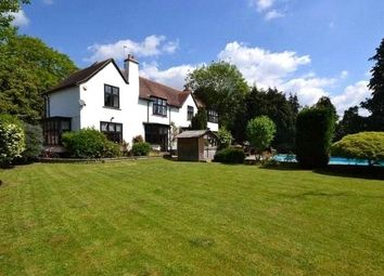 Thumbnail 5 bed detached house for sale in Condor Road, Staines-Upon-Thames