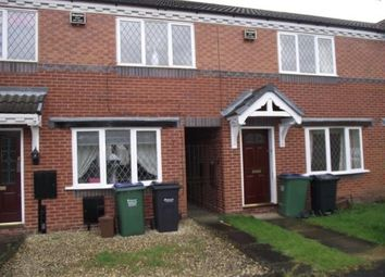 Thumbnail 2 bed property to rent in Biddlestone Grove, Walsall