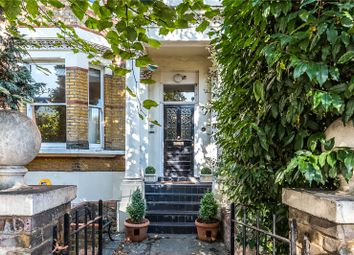Thumbnail 3 bed flat for sale in Barry Road, London