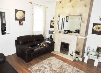 Thumbnail 2 bedroom terraced house for sale in Ranelagh Street, Clayton, Manchester