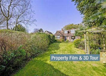 Thumbnail 4 bed detached house for sale in Scotsford Road, Broad Oak, Heathfield