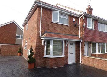 Thumbnail 2 bed end terrace house for sale in Egerton Avenue, Hextable, Kent