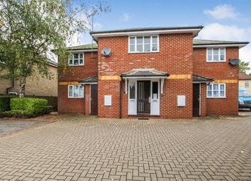 Thumbnail 1 bed flat for sale in Wing Road, Leighton Buzzard