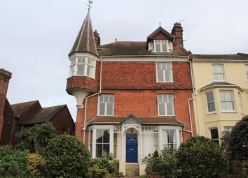 Thumbnail 1 bed flat to rent in Longbrook Street, Exeter