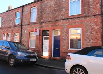 Thumbnail 2 bed property to rent in Derby Road, Stockton Heath, Warrington