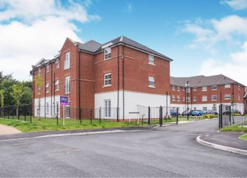 Thumbnail 2 bed flat for sale in Marwood Road, Liverpool
