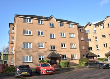 Thumbnail 2 bedroom flat for sale in Whittingehame Drive, Anniesland, Glasgow
