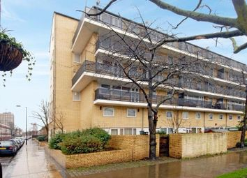 Thumbnail 3 bed flat to rent in Leontine Close, Peckham