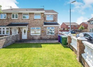 3 bed semi-detached house for sale in Brunswick Close, Kirkdale, Liverpool, Merseyside L4
