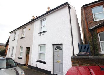 Thumbnail 2 bed cottage to rent in Falconer Road, Bushey