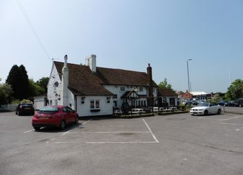 Thumbnail Pub/bar for sale in Leaves Green Road, Keston