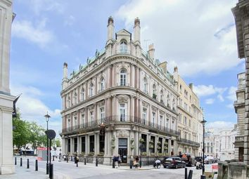 Thumbnail 1 bed flat to rent in Spring Gardens, St James's, London