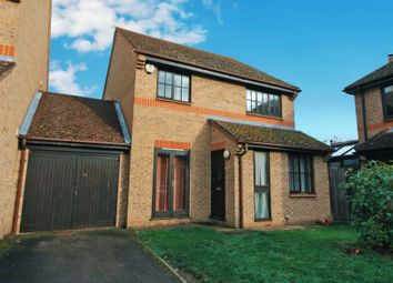 4 bed detached house for sale in Mcmullan Close, Wallingford OX10