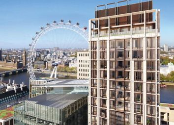 Thumbnail 1 bed flat for sale in 8 Casson Square, Southbank Place, Southwark