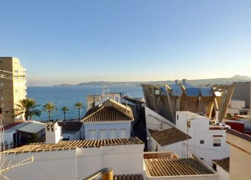 Thumbnail 3 bed terraced house for sale in Javea Port, Costa Blanca North, Costa Blanca, Valencia, Spain