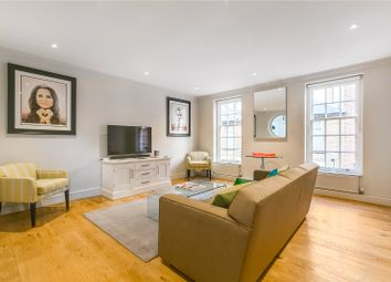 Thumbnail 2 bed property to rent in Catherine Wheel Yard, Little St James' Street, St James, London