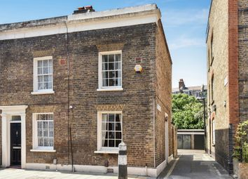 Thumbnail 2 bed end terrace house for sale in Hayles Street, London