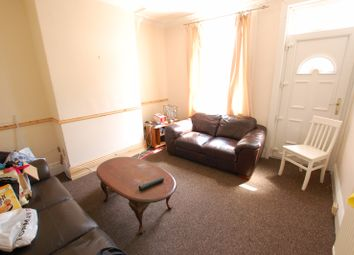 Thumbnail 4 bed terraced house to rent in Pomona Street, Sheffield