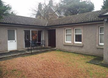 Thumbnail 3 bedroom detached bungalow to rent in Westview, Queens Terrace, St Andrews