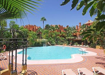 Thumbnail 3 bed apartment for sale in Spain, Andalucia, Marbella - Puerto Banus, Ww454