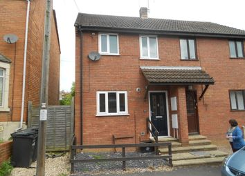 Thumbnail 2 bed end terrace house to rent in St. Michaels Road, Yeovil