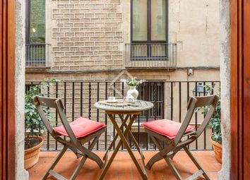 Thumbnail 4 bed apartment for sale in Spain, Barcelona, Barcelona City, Gótico, Bcn15902