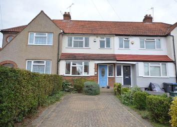 Hartfield Road, Chessington, Surrey. KT9. 3 bed terraced house