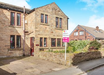Thumbnail 3 bed property for sale in Scopsley Lane, Whitley, Dewsbury