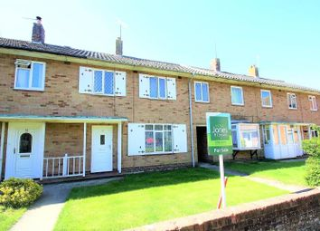 Thumbnail 3 bed terraced house for sale in Maybridge Square, Goring By Sea, Worthing