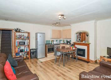 Thumbnail 2 bed flat to rent in Manbey Park Road, London
