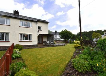Thumbnail 3 bed semi-detached house for sale in Wades Road, Kinlochleven