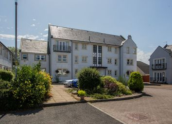 Thumbnail 2 bed flat for sale in 11 Lade Court, Lochwinnoch