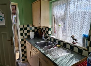 2 bed semi-detached house for sale in Lister Road, Margate, Kent CT9