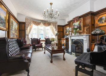 Thumbnail 7 bed detached house for sale in Sidcup Road, London