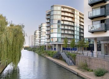 Thumbnail 3 bed flat for sale in Cardinal Building, Station Approach, Hayes
