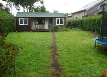 Thumbnail 2 bed detached bungalow to rent in Sandy Lane, Swansea