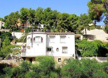 Thumbnail 5 bed villa for sale in Partida La Costa, 03720 Benissa, Alicante, Spain