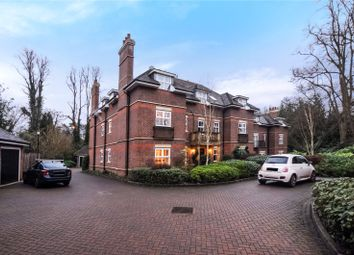 Thumbnail 2 bed flat to rent in Ladywood Grange, Lady Margaret Road, Sunningdale, Berkshire