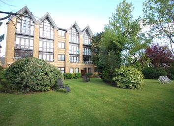 Thumbnail 2 bed flat for sale in Hamilton Square, Sandringham Gardens, North Finchley, London