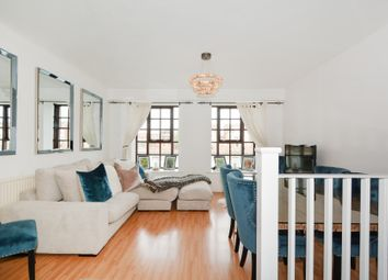 3 bed maisonette for sale in Rope Street, Canada Water SE16