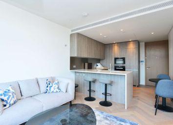 Principal Place, London EC2A. 1 bed flat for sale