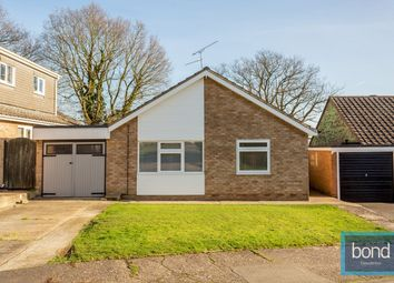 3 bed detached bungalow for sale in Runsell View, Danbury, Chelmsford CM3
