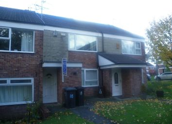 Thumbnail 1 bed flat for sale in Abbey Road, Astley, Manchester
